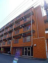 神奈川本町ダイヤモンドマンション[5階]の外観
