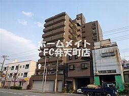 コートダジュール[8階]の外観