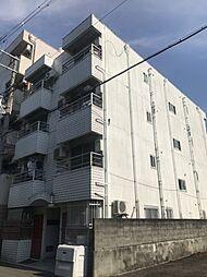 ハイツローズ[3階]の外観