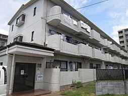 エスポワール清瀬[2階]の外観