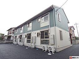 JR上越線 高崎問屋町駅 徒歩22分の賃貸アパート