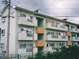 ファミール松下[1階]の外観