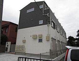 アイコート川越[102号室]の外観