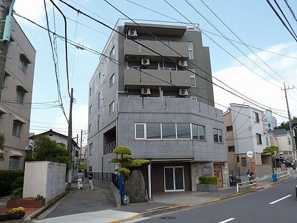 福新ビル 2階の賃貸【東京都 / 板橋区】