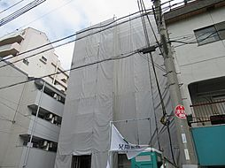 エムズコート小阪[302号室]の外観
