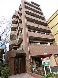 バウハウス[3階]の外観