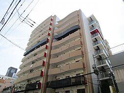 セレニテ上町台北館[9階]の外観