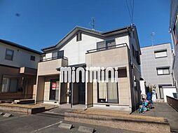 [テラスハウス] 静岡県浜松市南区高塚町 の賃貸【/】の外観