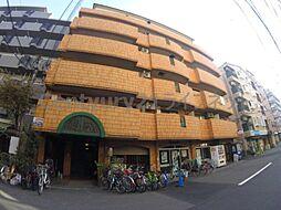 Osaka Metro堺筋線 天神橋筋六丁目駅 徒歩7分の賃貸マンション