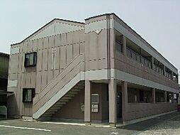 ビューティーハイム138[2階]の外観