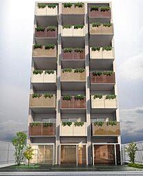 新築 アルテシモ ベラ[503号室号室]の外観