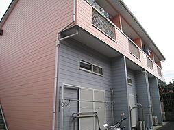 今泉コーポ[2階]の外観