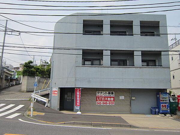 ライフェック片倉 2階の賃貸【東京都 / 八王子市】