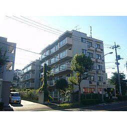 二俣川ハイツ[1階]の外観