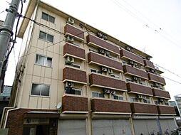 プレアール長吉出戸[3階]の外観