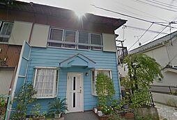 あづま荘[2階]の外観