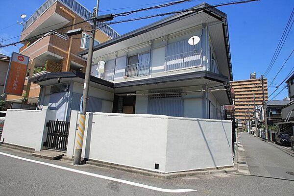 サニー・ヴィラ 2階の賃貸【神奈川県 / 川崎市川崎区】