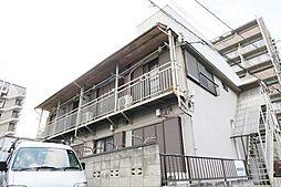 埼玉県川口市川口2丁目の賃貸アパートの外観