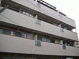 東京都北区十条仲原3丁目の賃貸マンションの外観