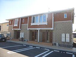 JR姫新線 本竜野駅 徒歩10分の賃貸アパート