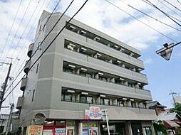 エムシステム武庫之荘[4階]の外観