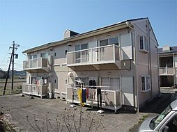 サンビレッジ美浜II[B202号室]の外観