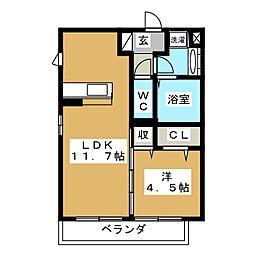 北仙台駅 6.9万円