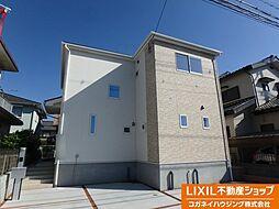桶川駅 2,280万円