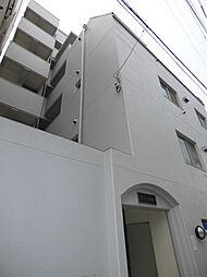 NFコーポ西川口[7階]の外観