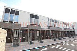 JR鹿児島本線 新宮中央駅 徒歩12分の賃貸アパート