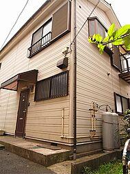 [テラスハウス] 東京都江戸川区西一之江3丁目 の賃貸【/】の外観