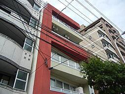 エタニティ真田山[2階]の外観