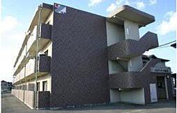 エミクレール池永[106号室]の外観