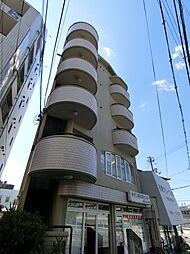 サワダビル[4階]の外観