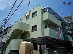 キャンパス松山[103 号室号室]の外観