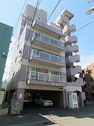 エルムコート元町[7階]の外観