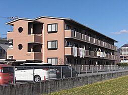 ベルグラン古市2[2階]の外観