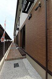 スフェール823 B棟[2階]の外観