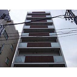 コージーコート新栄[9階]の外観