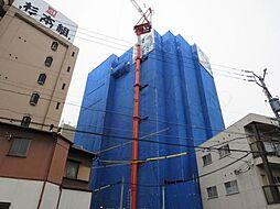 名鉄名古屋本線 金山駅 徒歩8分の賃貸マンション