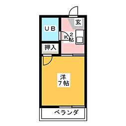 尾張瀬戸駅 2.3万円