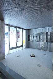 福岡県北九州市小倉南区上曽根新町の賃貸マンションの外観