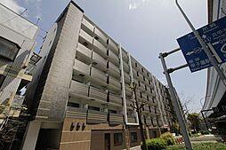 セレニテ甲子園1[7階]の外観