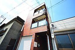 瀧川ハイツ[3階]の外観