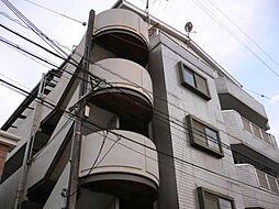 TMコーポあびこ[4階]の外観