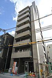 リーガレジデンス豊崎[7階]の外観