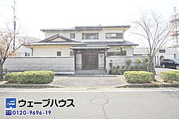 一戸建て(岡山駅からバス利用、221.39m²、6,000万円)