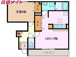 亀山駅 5.2万円