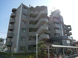 グローバルサイト茨木[1階]の外観