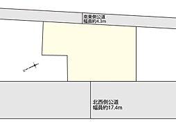 バス ****駅 バス 田尻郵便局前下車 徒歩1分